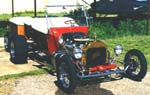 19 Ford Model T Bucket Roadster Hot Rod
