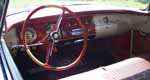 55 Chrysler New Yorker Dash