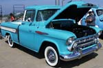 57 Chevy Cameo Pickup