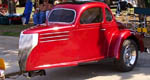 36 Ford 5W Coupe Trailer