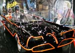 Barris Batmobile Show Car