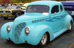 38 Ford Deluxe Coupe