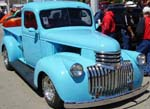 47 Chevy Pickup