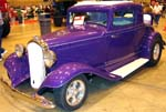32 Plymouth 3W Coupe