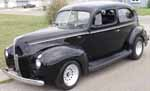 40 Ford Tudor Sedan